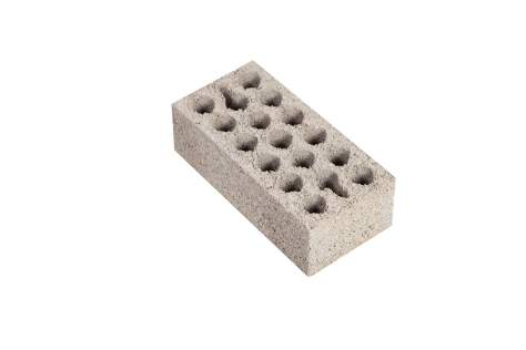 141010 - Dbblock Geroblock Perforado 27x13x9