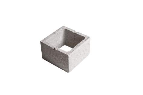 102030 - Pieza de Columna 30x20x30