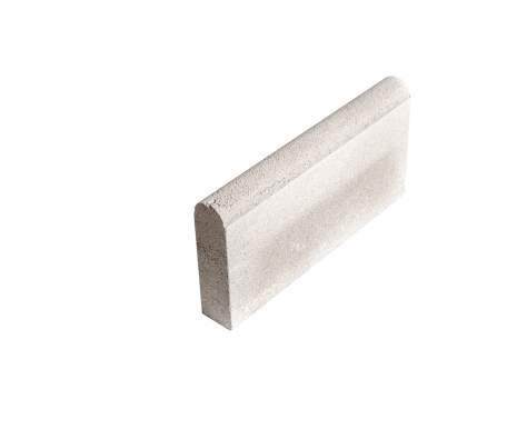 103007 - Bordillo Monocapa 7x25x50 Gris