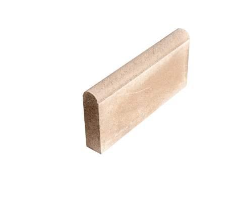 103008 - Bordillo Monocapa 7x25x50 Porreres