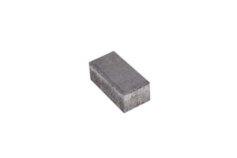 103310 - Adoquin Doble Capa 10x20x8 Negro